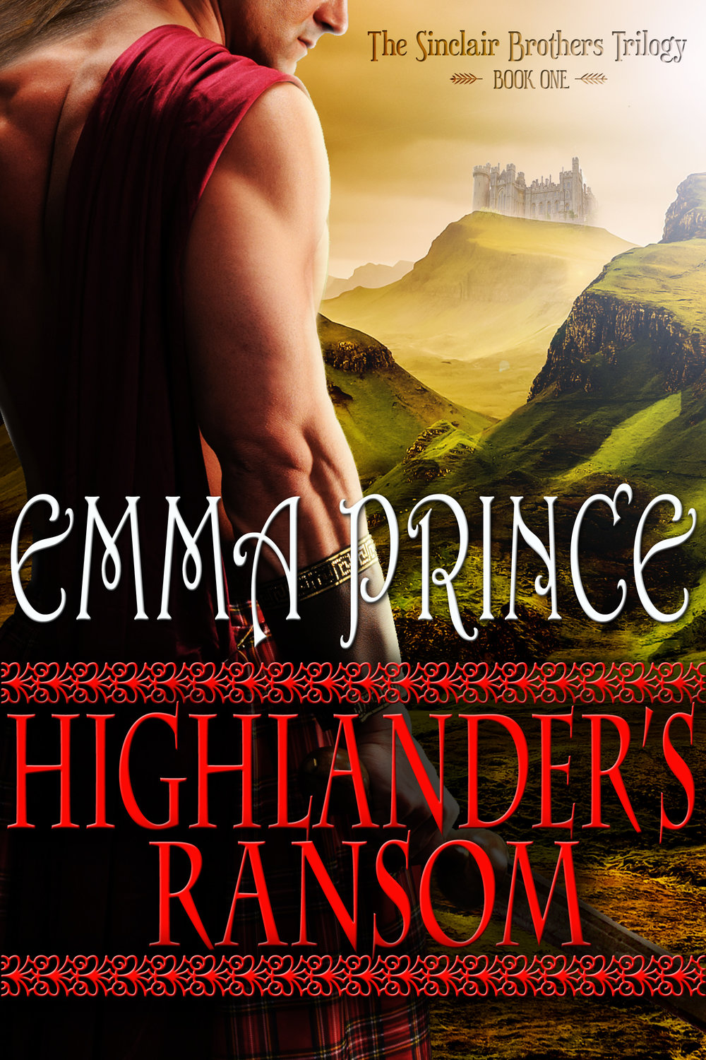 Highlander's Ransom (Book 1)