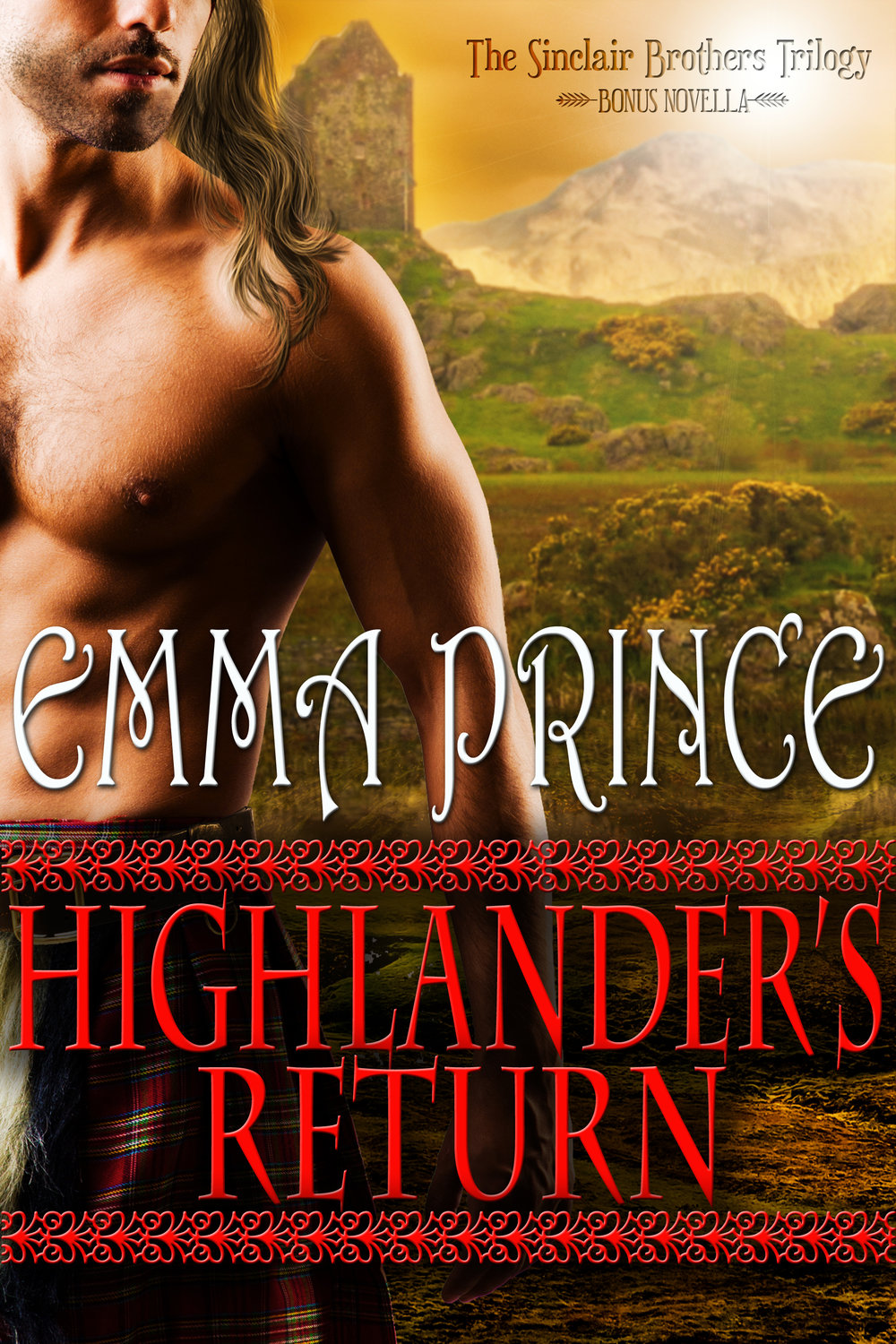 Highlander's Return (Book 2.5)