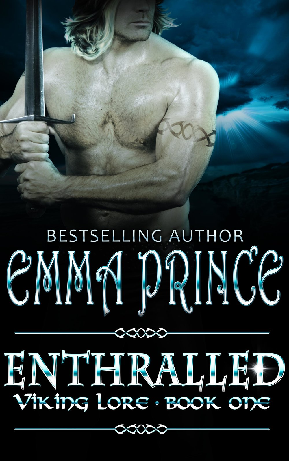 Enthralled (Book 1)