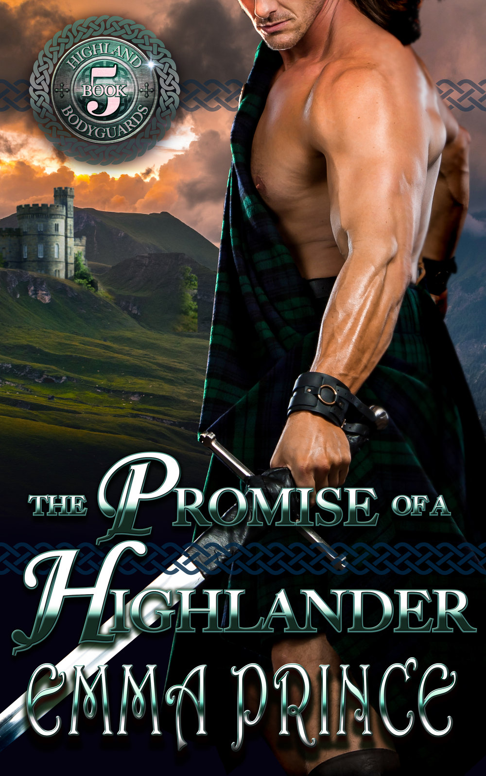 The Promise of a Highlander (Book 5)