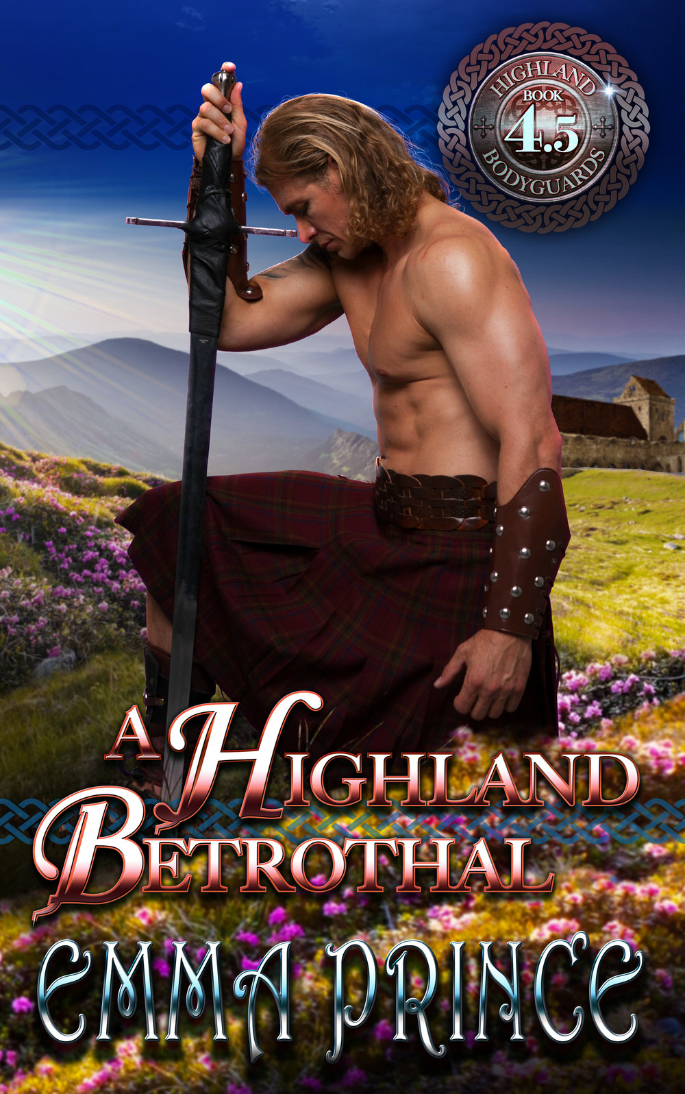 A Highland Betrothal (Book 4.5)