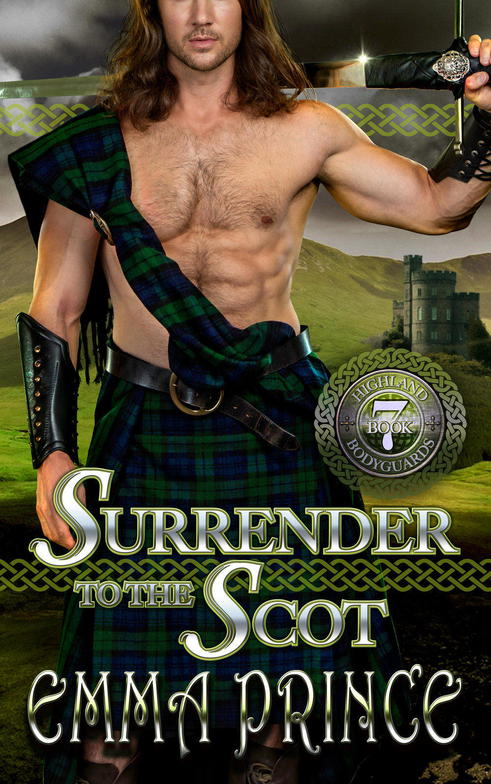 Surrender to the Scot (Book 7)