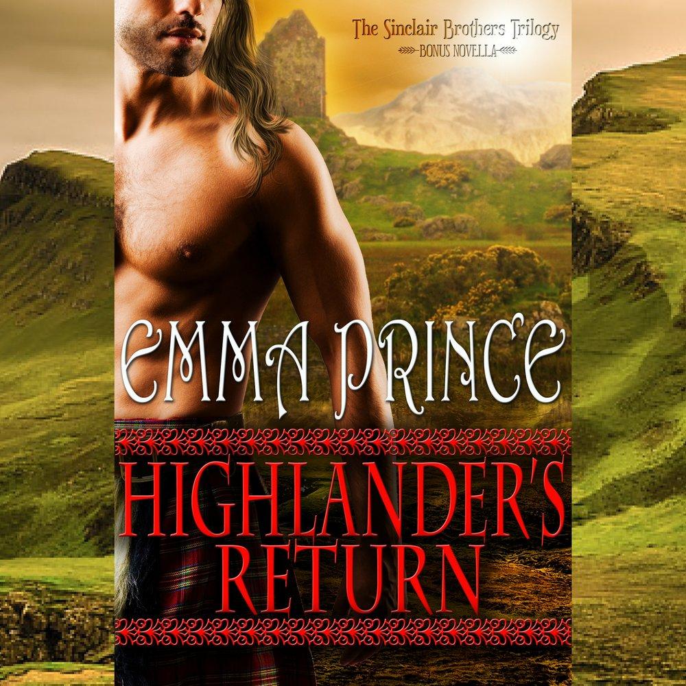Highlander's Return audio cover.jpg