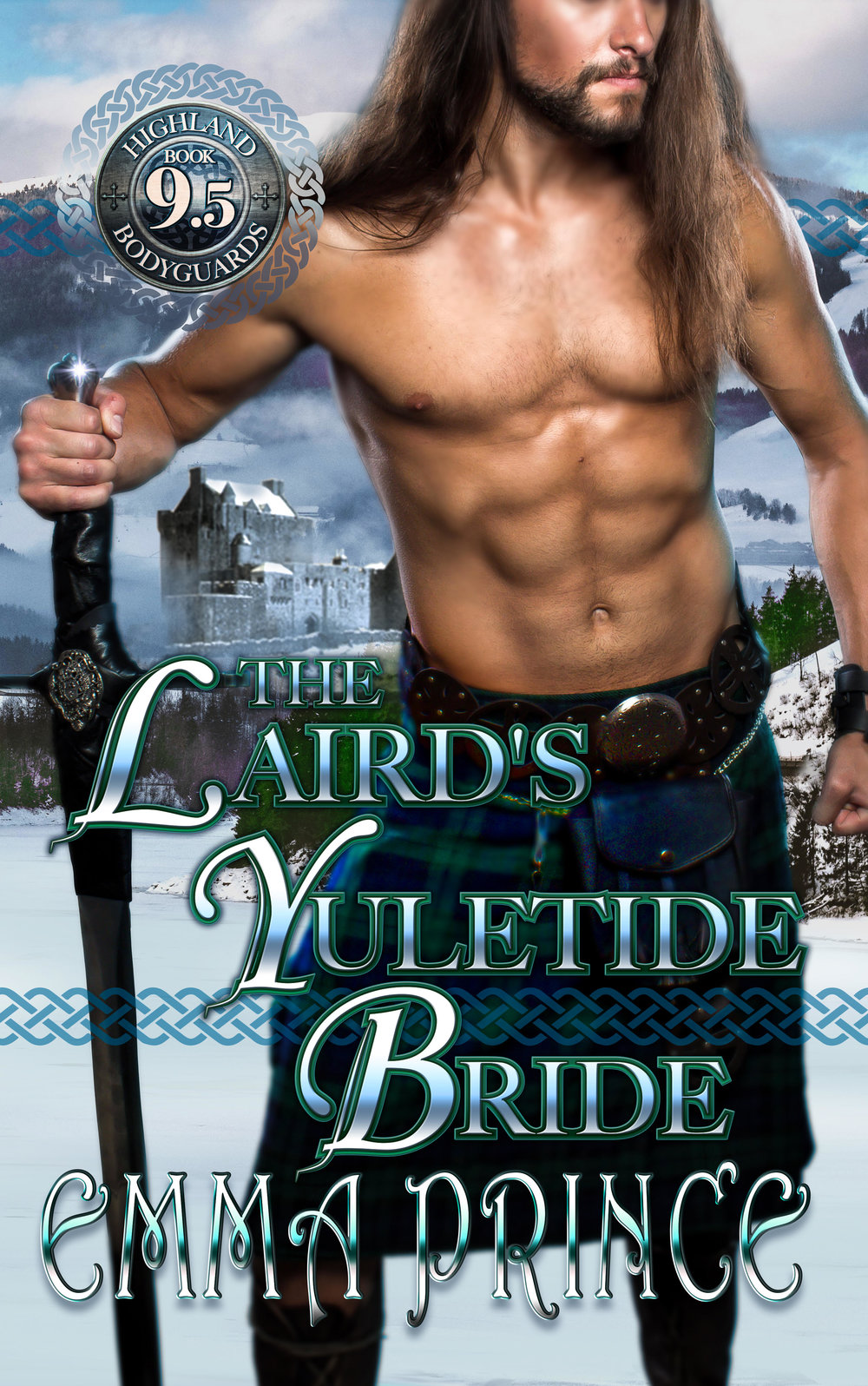 The Laird's Yuletide Bride (Book 9.5)