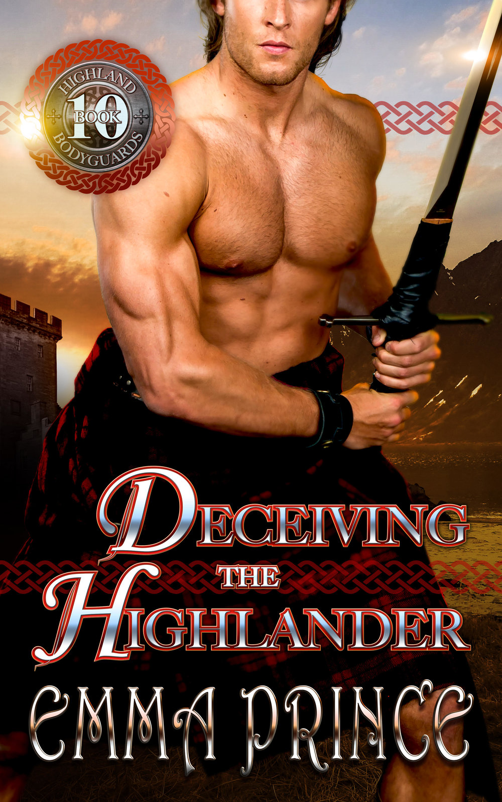 Deceiving the Highlander (Book 10)