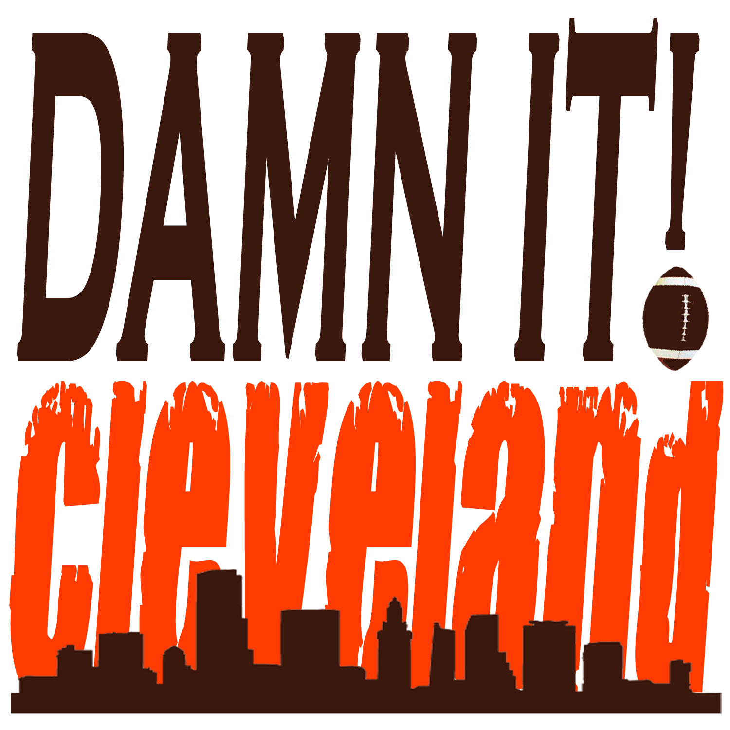 DAMN It Cleveland - The DAMNcast