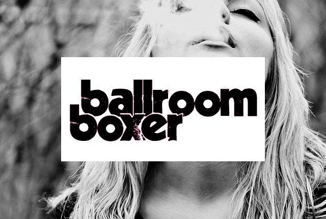ballroom boxer