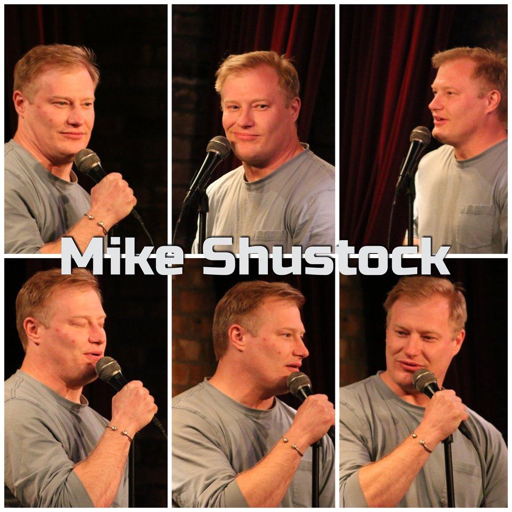 mike shustock