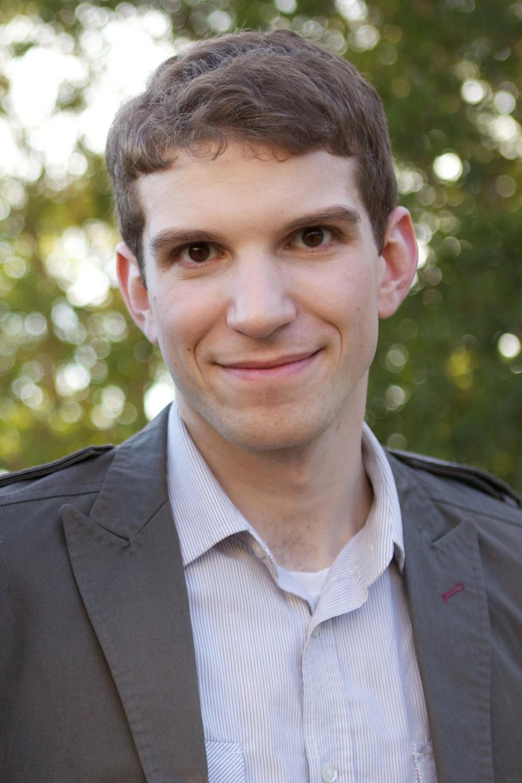 Jared White Writer/Director, MagicMeeMees