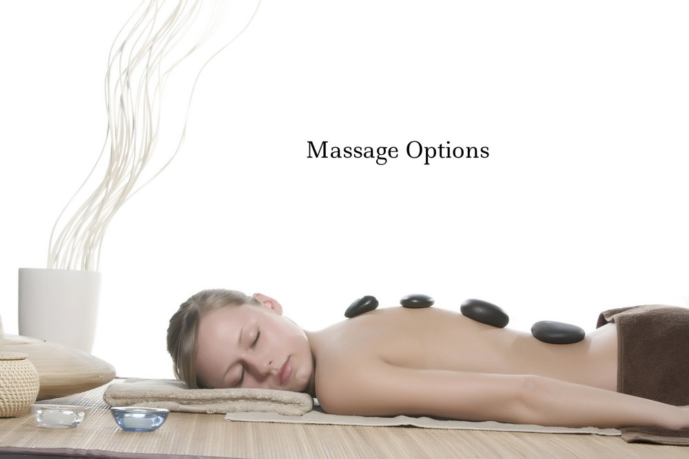 Your Therapeutic Massage