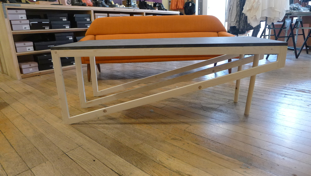Urban Outfitters Europe: Coffee Table