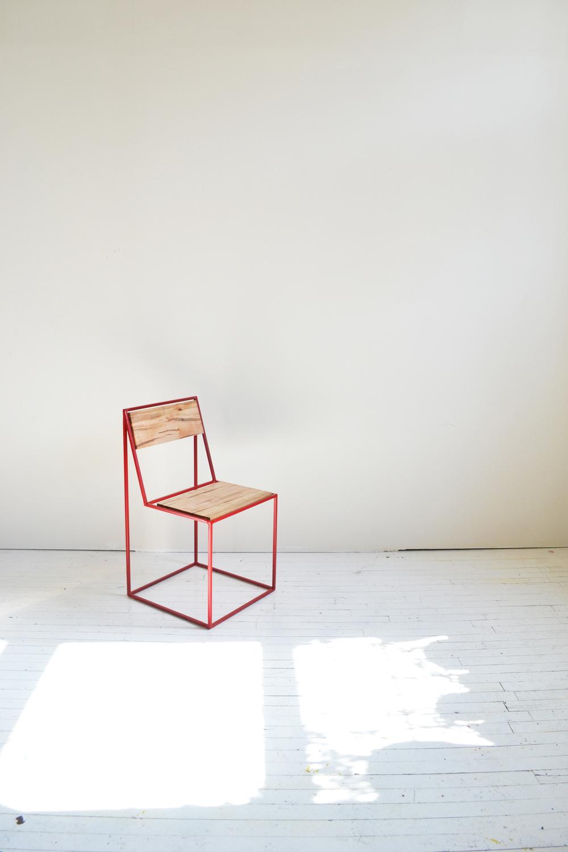 Studio Cidra: Archetype Chair