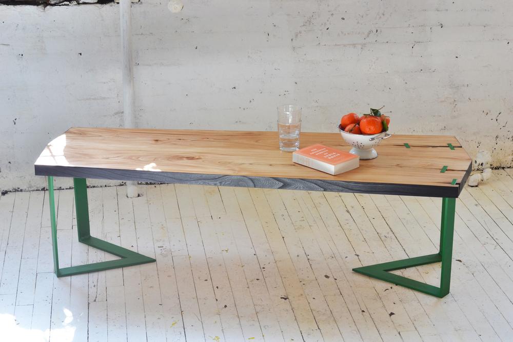 Studio Cidra: Calais Coffee Table