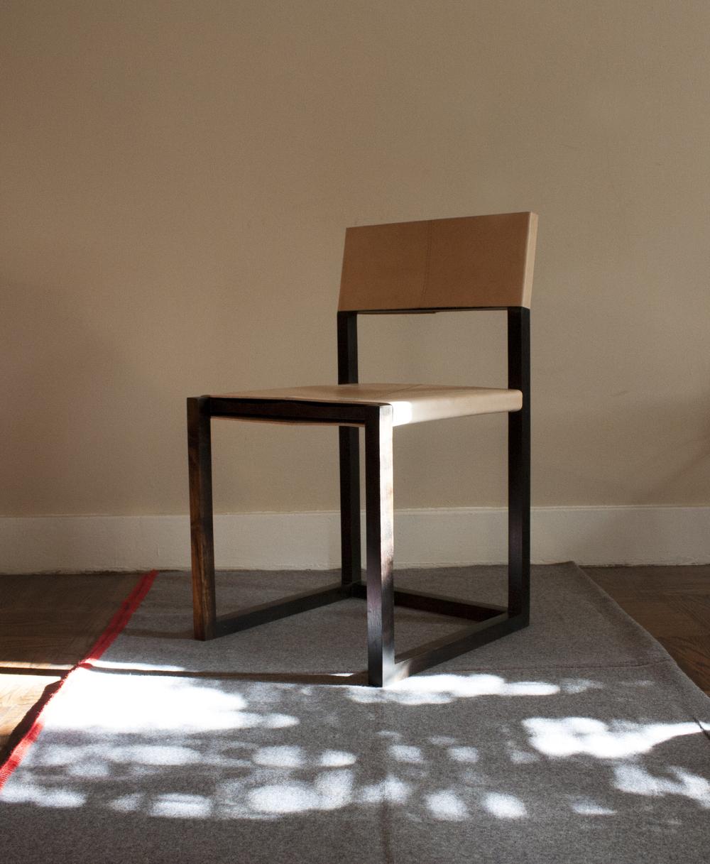 Studio Cidra: Hawthorne Chair