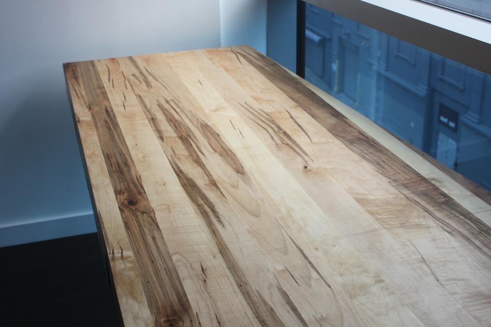 Studio Cidra: Custom Desk