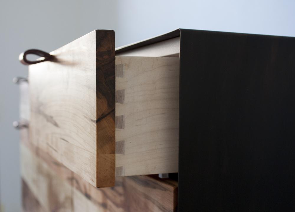 Studio Cidra: Kimball Cabinet