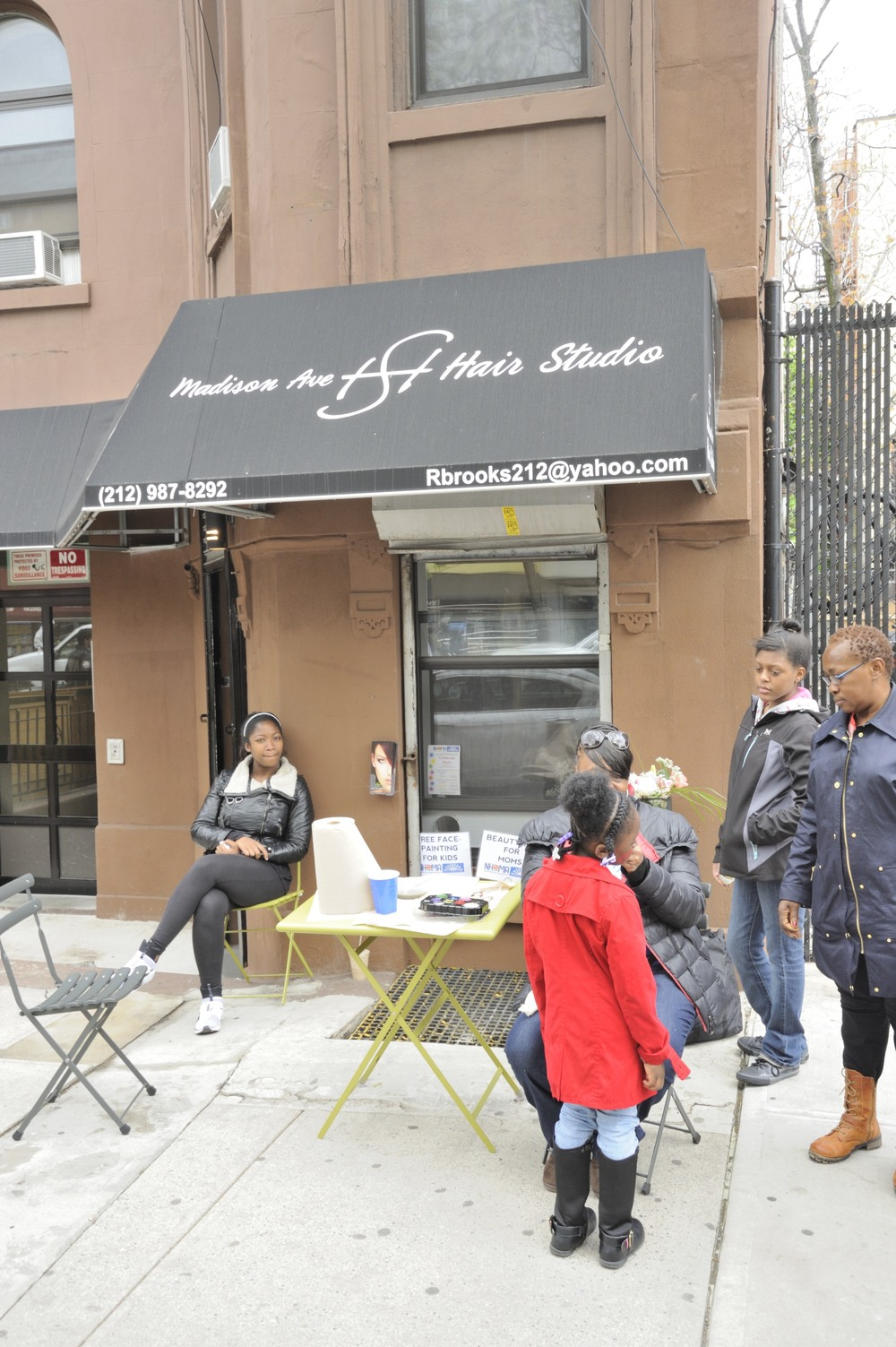 Madison Avenue Hair Studio