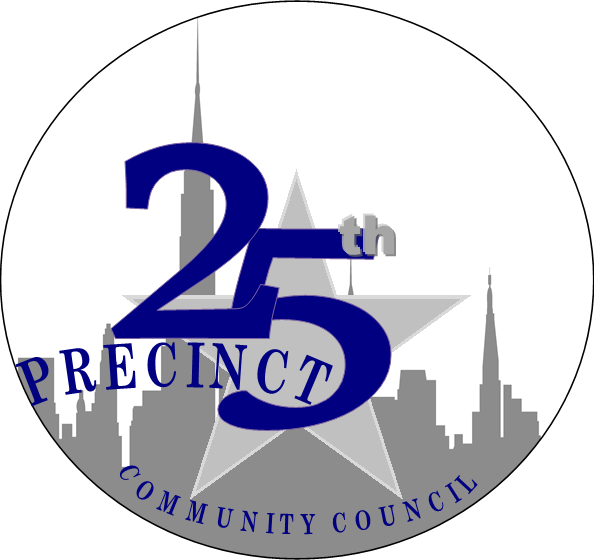 25th Precinct Community Council