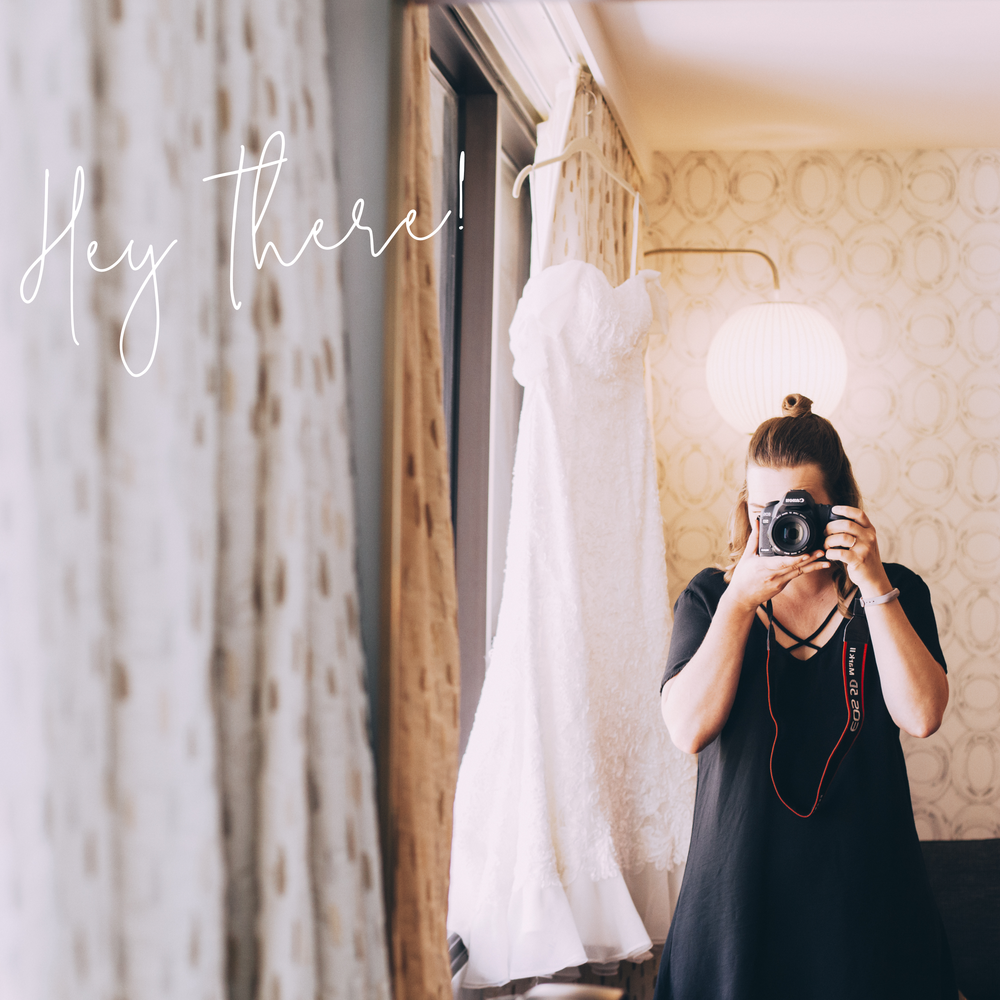 I'm Britta. - I'm a traveling wedding and lifestyle photographer based in Jersey, Channel Islands and frequenting my hometown of Portland, Oregon and the Pacific Northwest.I've had my hands on a camera since 2009. Back then, I was the little sister/assistant to my brother who taught me everything I know about photography. Then, in 2012 I started my own photography business with a focus on weddings and lifestyle, and seven years on, I feel so incredibly fortunate to be doing what I love.I'm passionate about helping people of all shapes and sizes feel beautiful and worthy when they see a picture of themselves. I don't just show up with a camera and shoot, because I want to be more than that for you - I want your photos to be more than just photos to you. I'm all about capturing the moments that make timeless memories and beautifully tell a story.