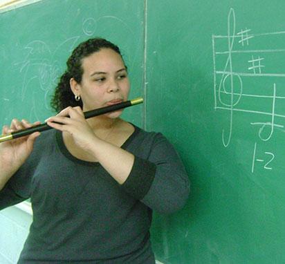 Charlotte Acevedo