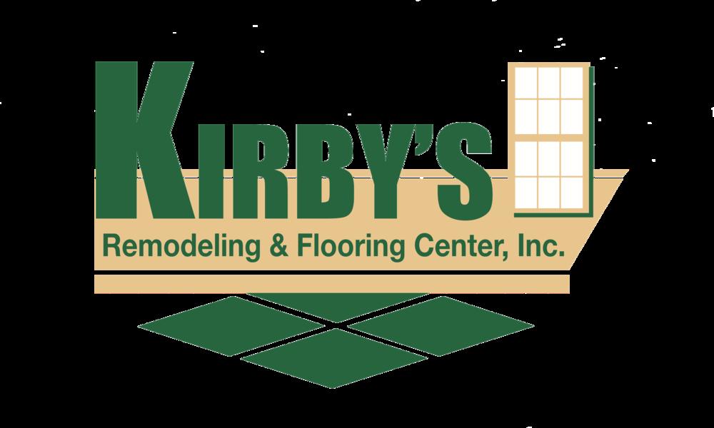 Kirby Logo