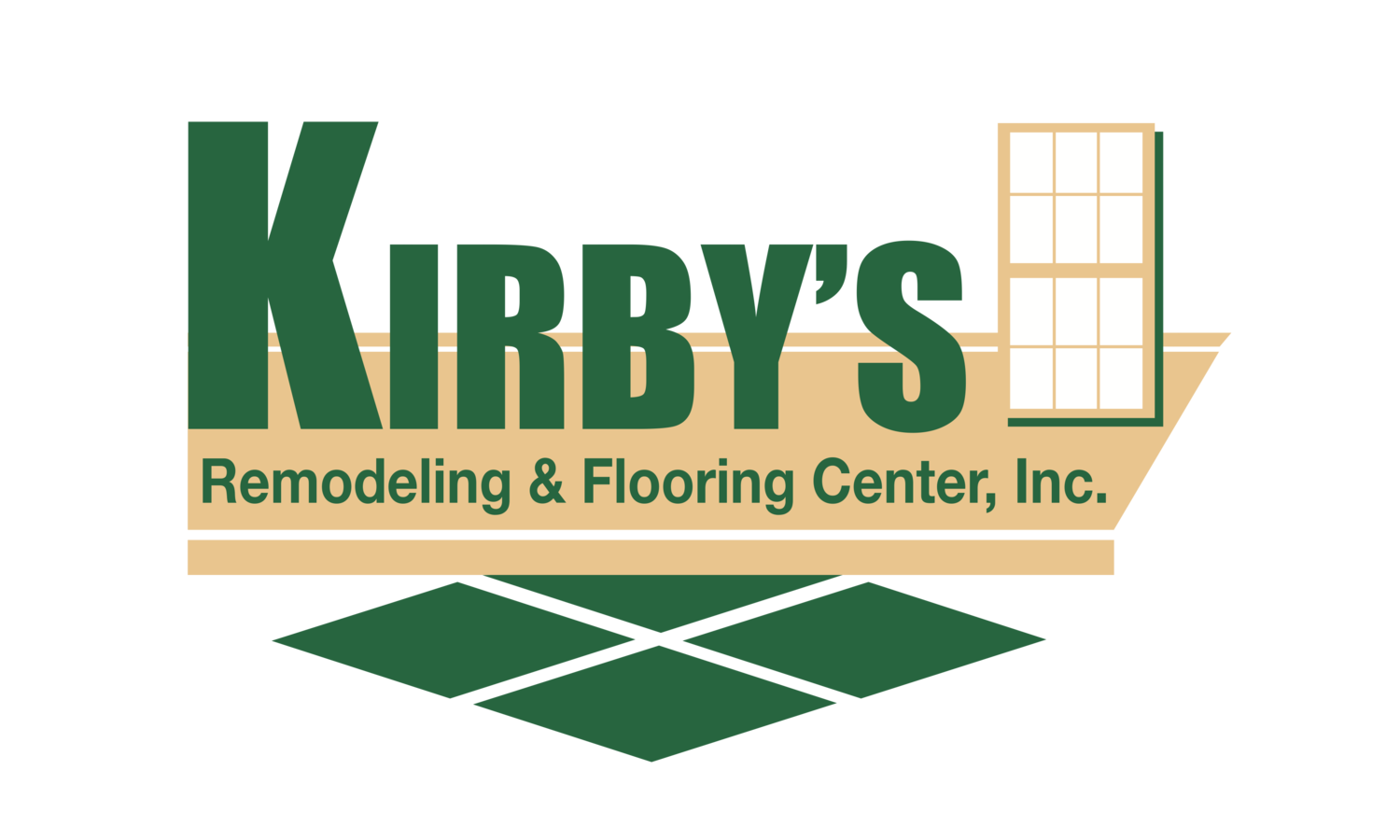 Kirby's Remodeling and Flooring Center, Inc.