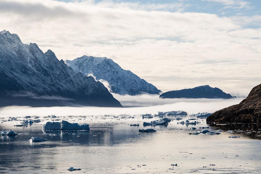 Karrat Fjord