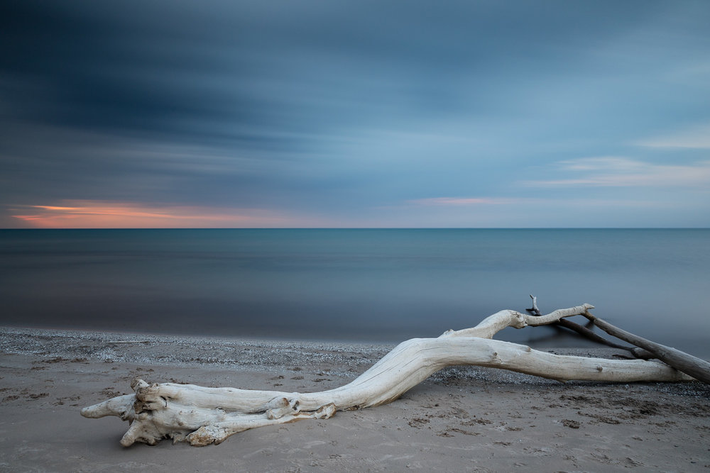 Sculpture on the Beach