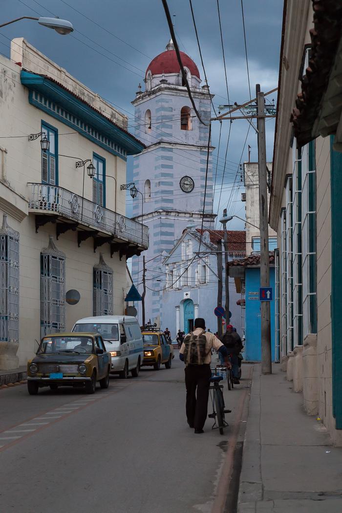 Inglesia Parroquial Mayor Church, Sancti Spiritus