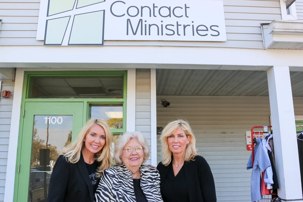 Contact Ministries