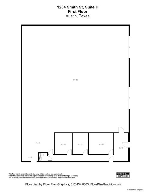 FLOOR PLAN GRAPHICS