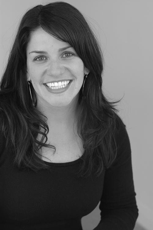 Annie Argento LEED AP WELL AP Principal Co-Founder