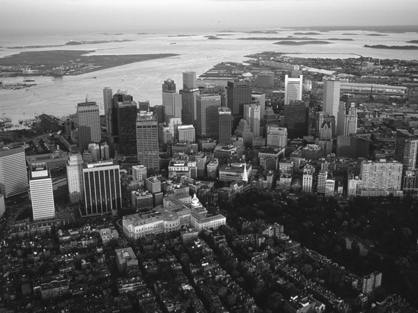 Eataly Prudential Center Boston Massachusetts LEED certification