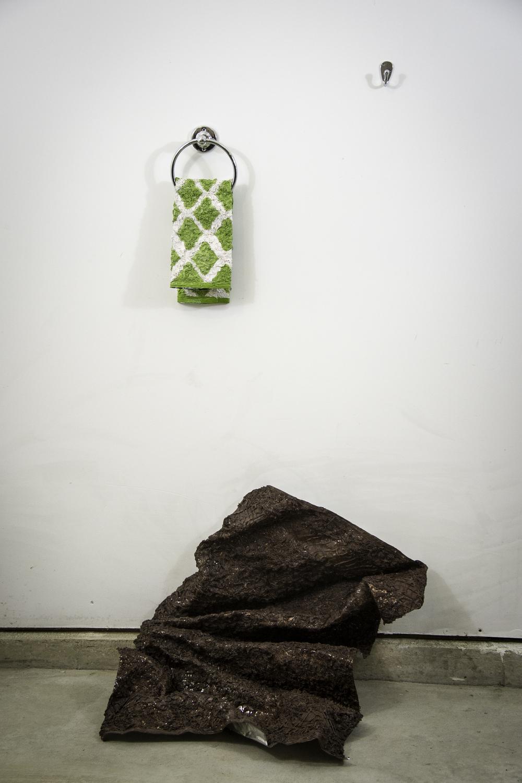 Towel Install