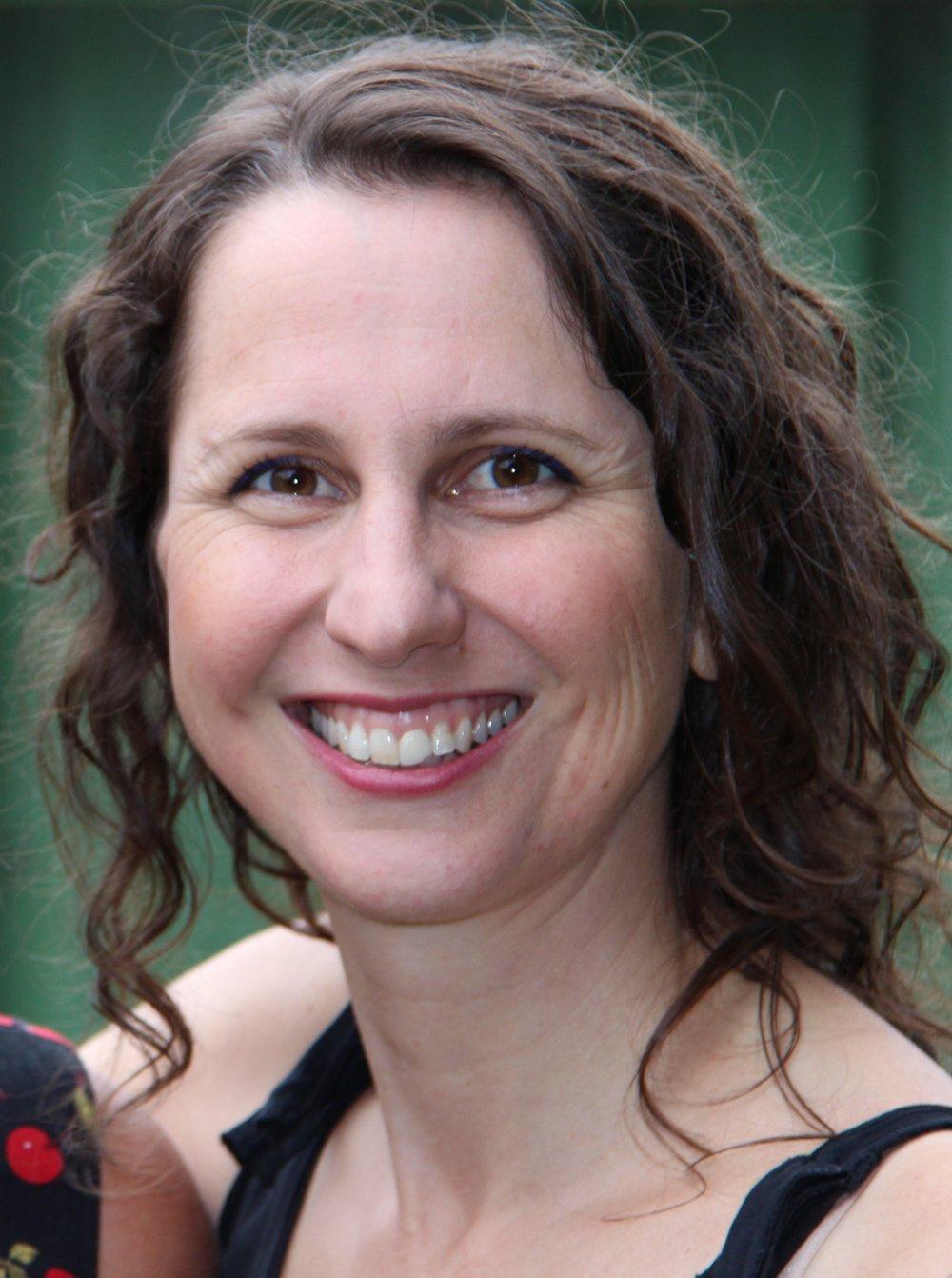 Carla Sargent, RM
