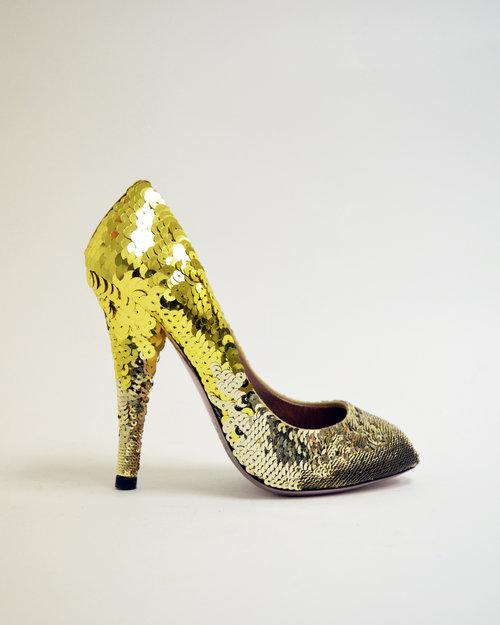 3eb077d3bdca Miu Miu Ombre Sequin Heel — Blogger Armoire