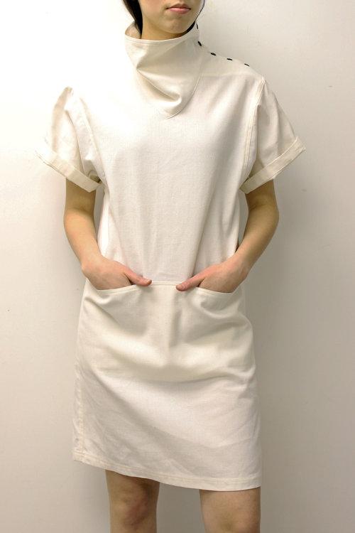 212fd5ada6c Luisa et La Luna Alba Dress — Blogger Armoire