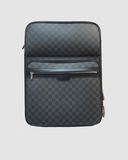 f388863068cb Louis Vuitton Damier Graphite Pegase 55 Business. DSC09331 copy.jpg