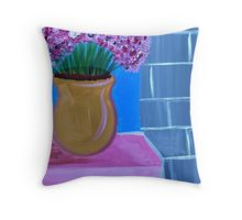 throw Pillows -