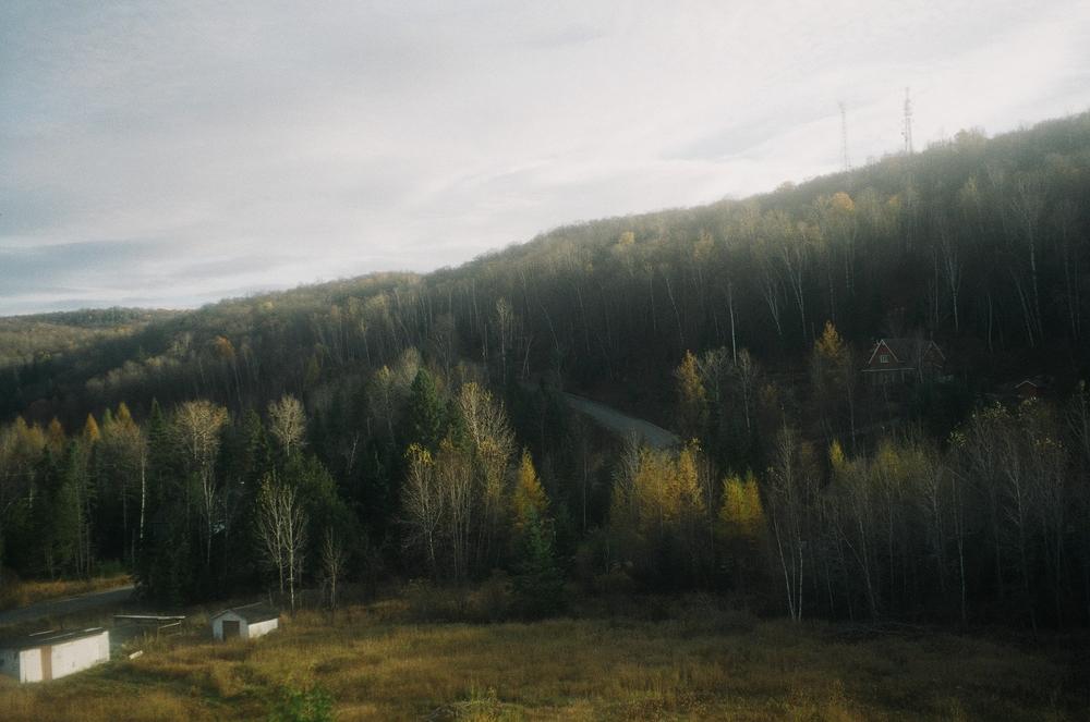 Mont-Tremblant, 2014