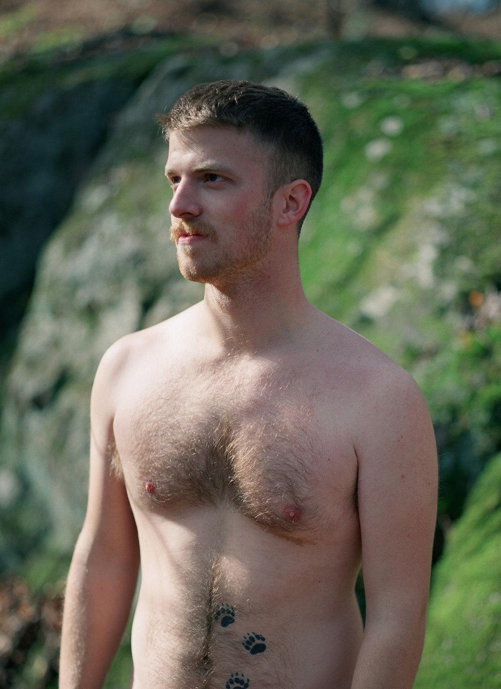 Matt, 2014