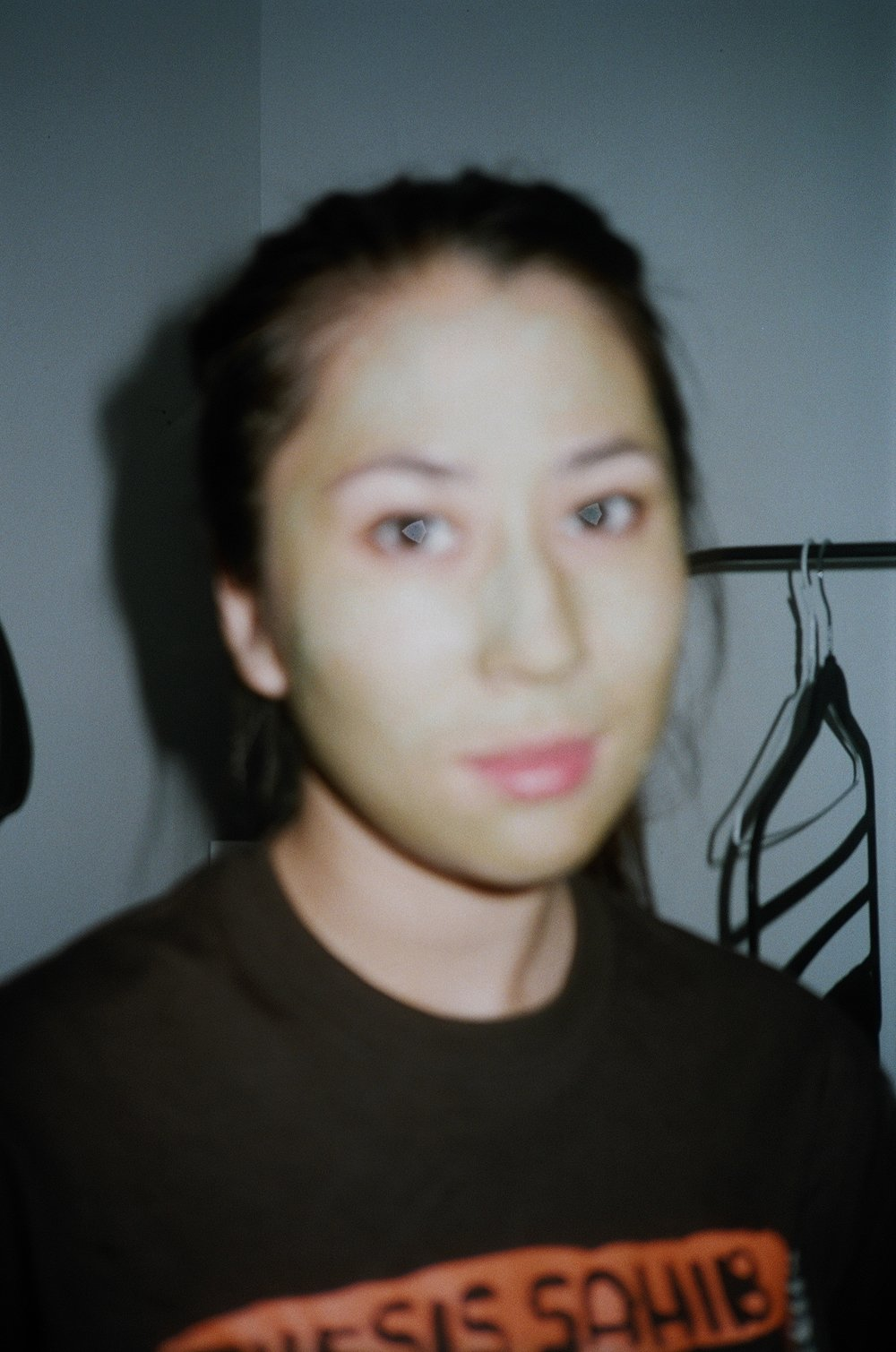 Adrianna, 2014
