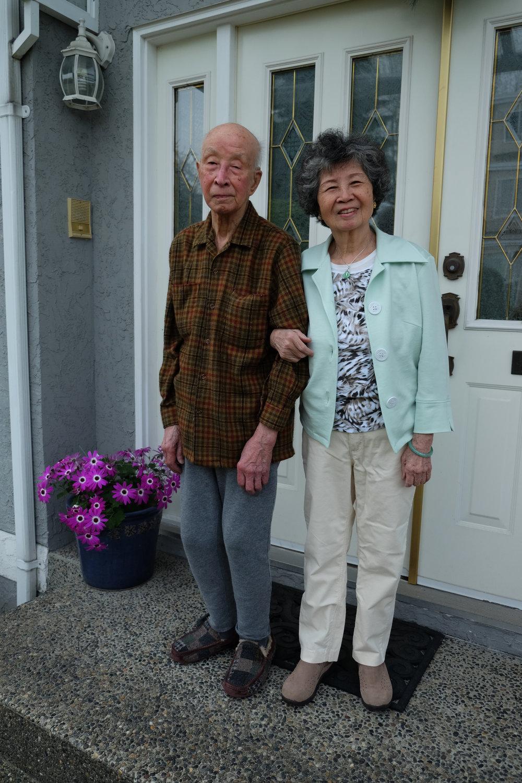 公公 & 婆婆, 2015