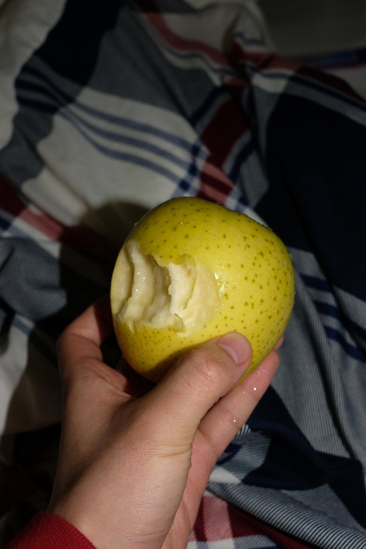 Orin Apple, 2018