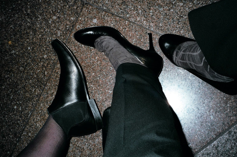 Prom Shoes, 2010