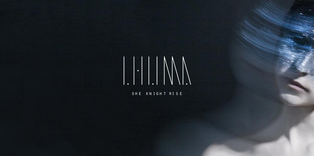 LOGODESIGN: LHUMA, She Knight Rise
