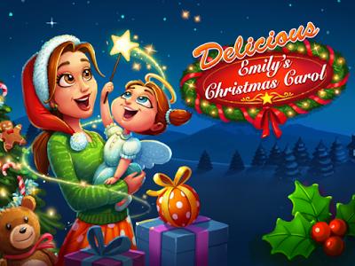 Emily's Christmas Carol Deluxe Magnoliajuegos.png
