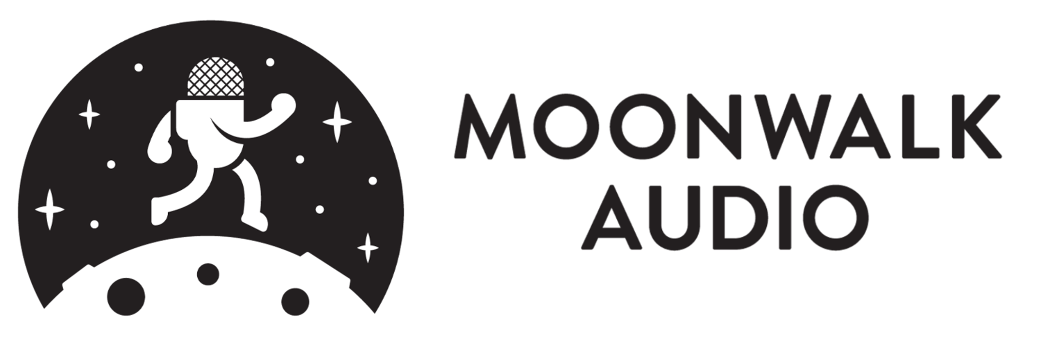 Moonwalk Audio-Game Audio Company