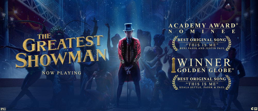 Adam produced the Golden Globe winning and Oscar nominated This Is Me from Greatest Showman (FOX)