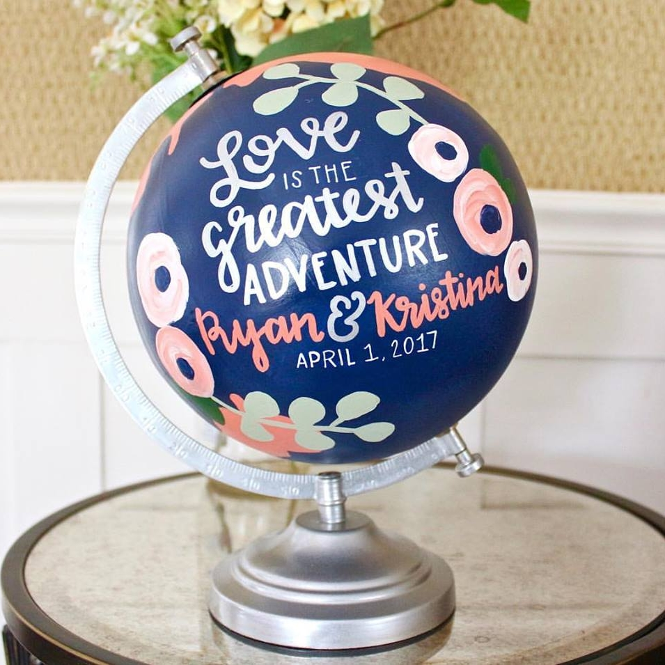 Cory Harris Art Wedding Globe.jpg